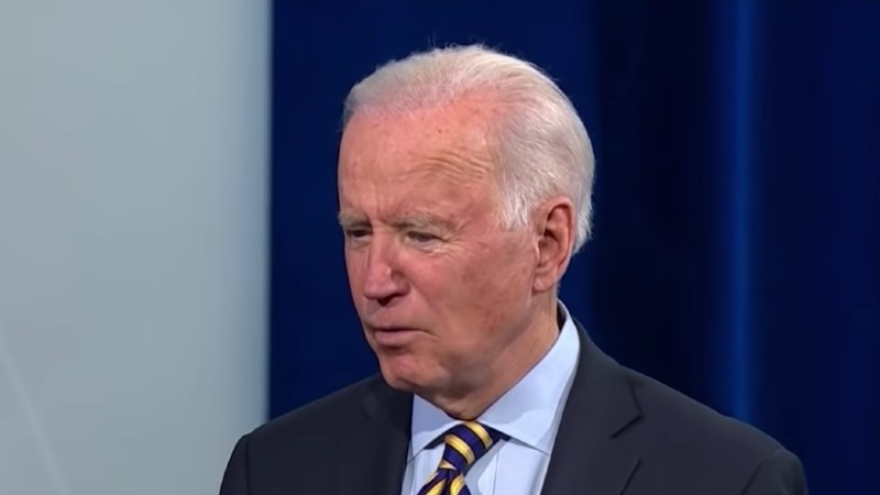 Biden Makes Humiliating Revelation About Relationship With Obama During Town Hall