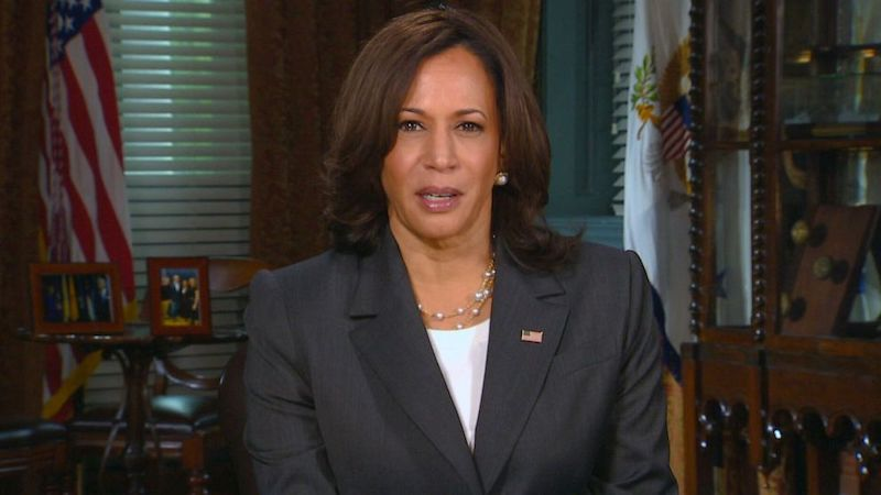 Kamala Gives Stunning Response When Asked If America Is Racist Country