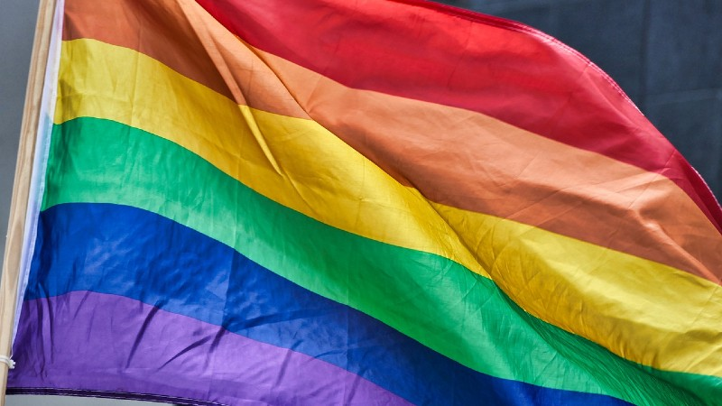 Biden Admin Reverses Trump Policy: Embassies Can Now Fly Gay Pride on Same Pole as US Flag