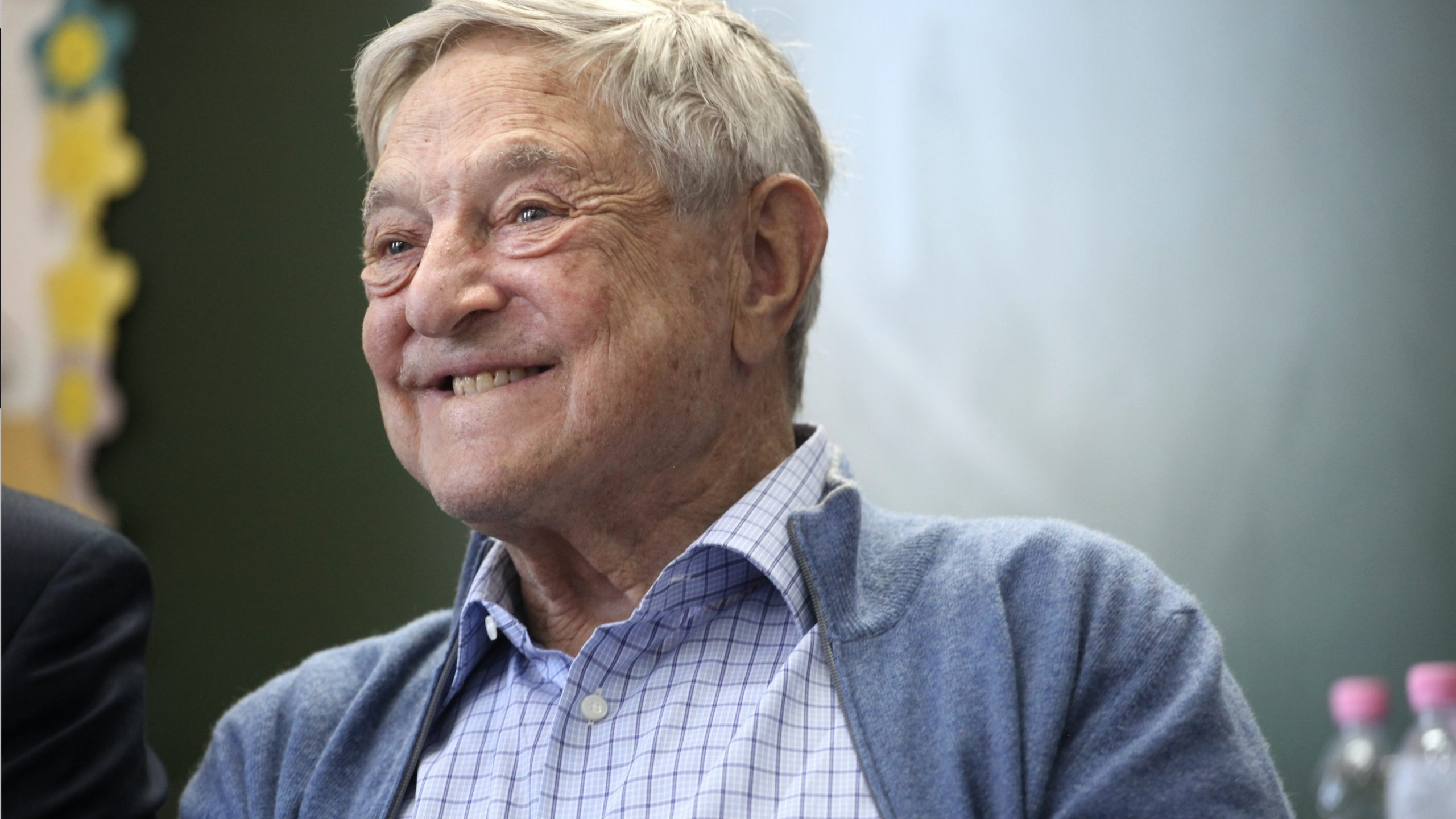 Leaked Documents Reveal Billionaire Dem Donor George Soros Paid ZERO Income Tax 3 Years in a Row